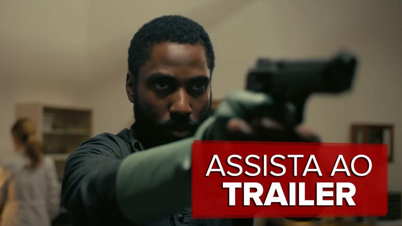Assista ao trailer de 'Tenet'