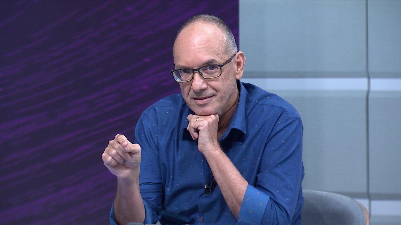 Lédio informa que André Rizek será pai de gêmeos