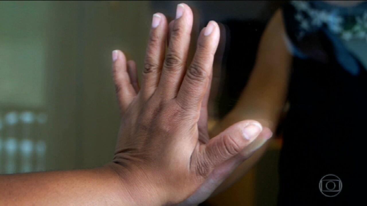 RJ1 mostra os caminhos para mulheres que sofrem caladas dentro de casa e precisam de ajuda
