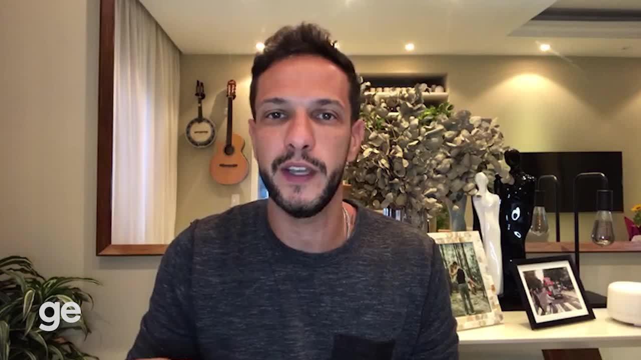 Marcelo Raed analisa Fortaleza x Fluminense, pela 19ª rodada do Brasileirão