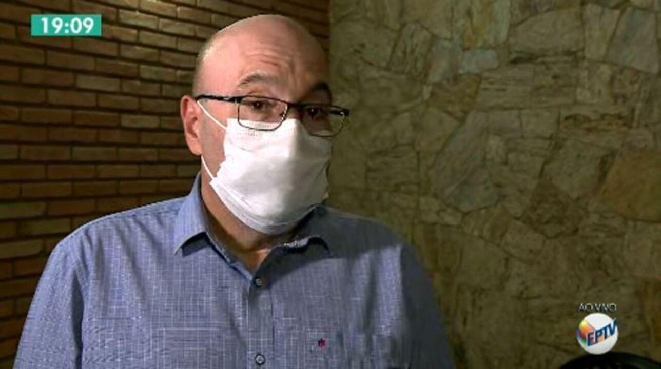 Dário Saadi, do Republicanos, é eleito prefeito de Campinas