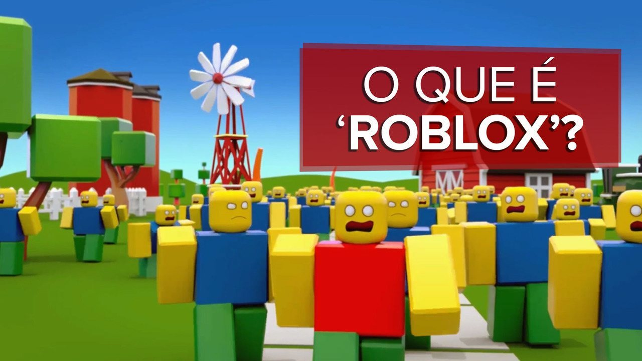'Roblox': Entenda o que é a plataforma de games que virou fenômeno