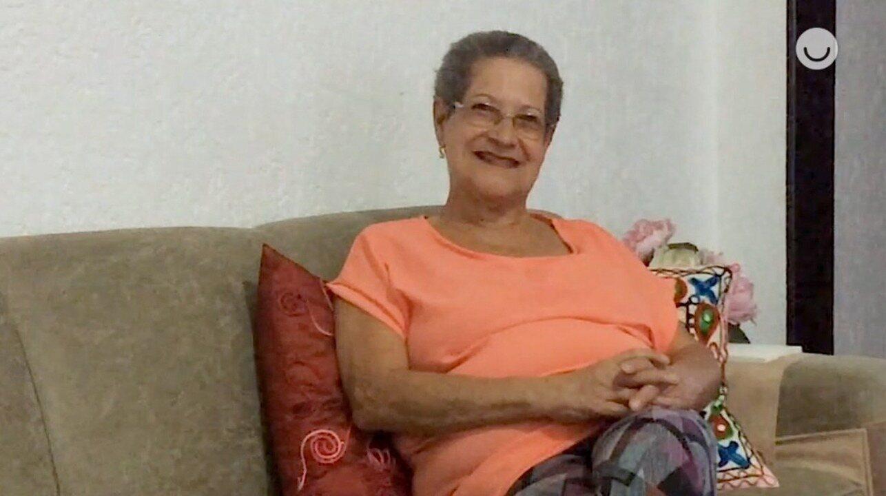 Geralda, do BBB16, conta o que mais sente falta do 'Big Brother Brasil'