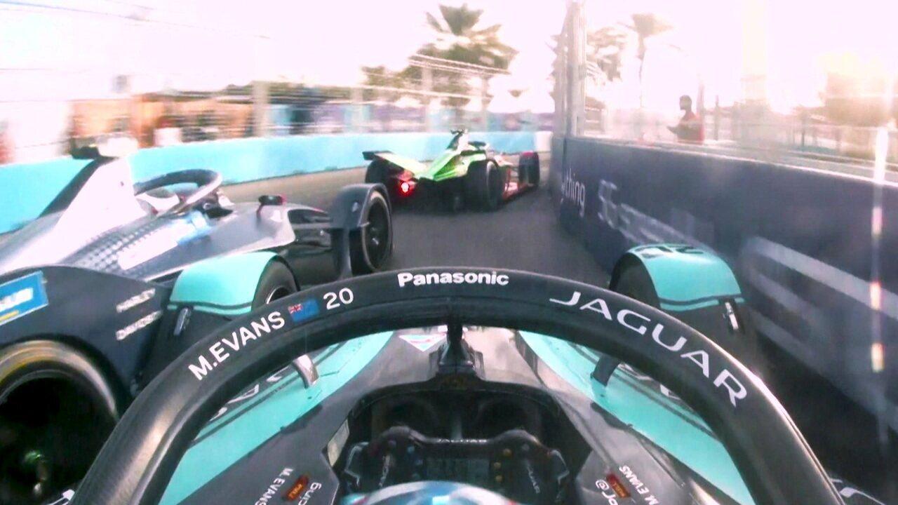 Começa o Mundial de Fórmula E com transmissão dos canais SporTV