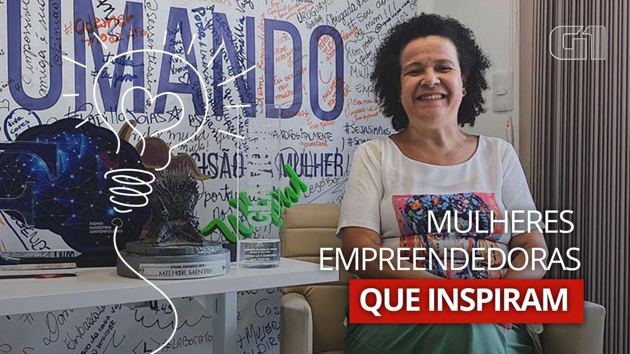 Mulheres empreendedoras que inspiram: Ana Fontes