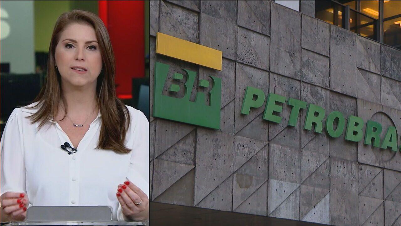 Quatro conselheiros da Petrobras pedem para deixar o cargo