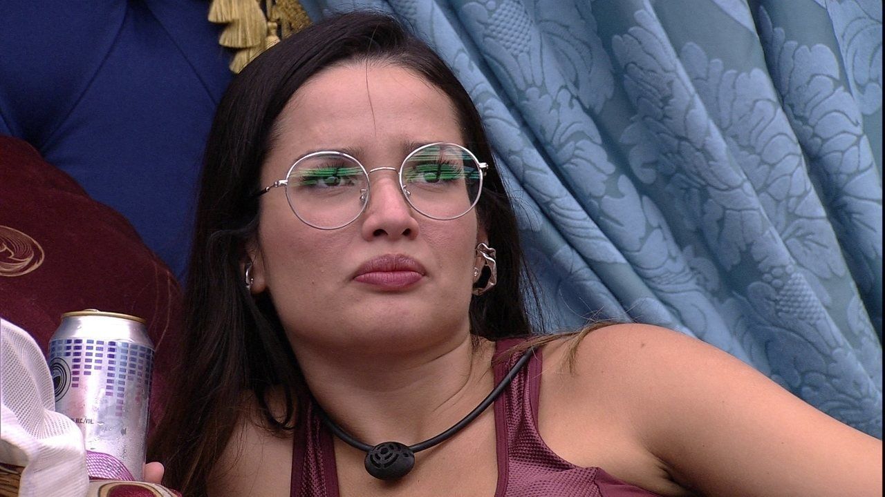 Juliette fala sobre Fiuk no BBB21: 'Estou com tanta dó'   casa BBB   Gshow