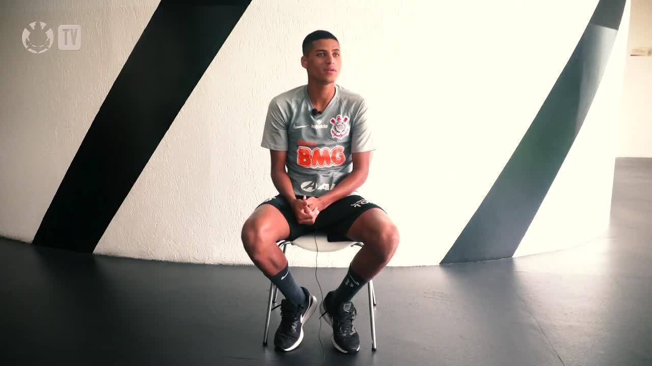 Conheça a história de Rodrigo Varanda