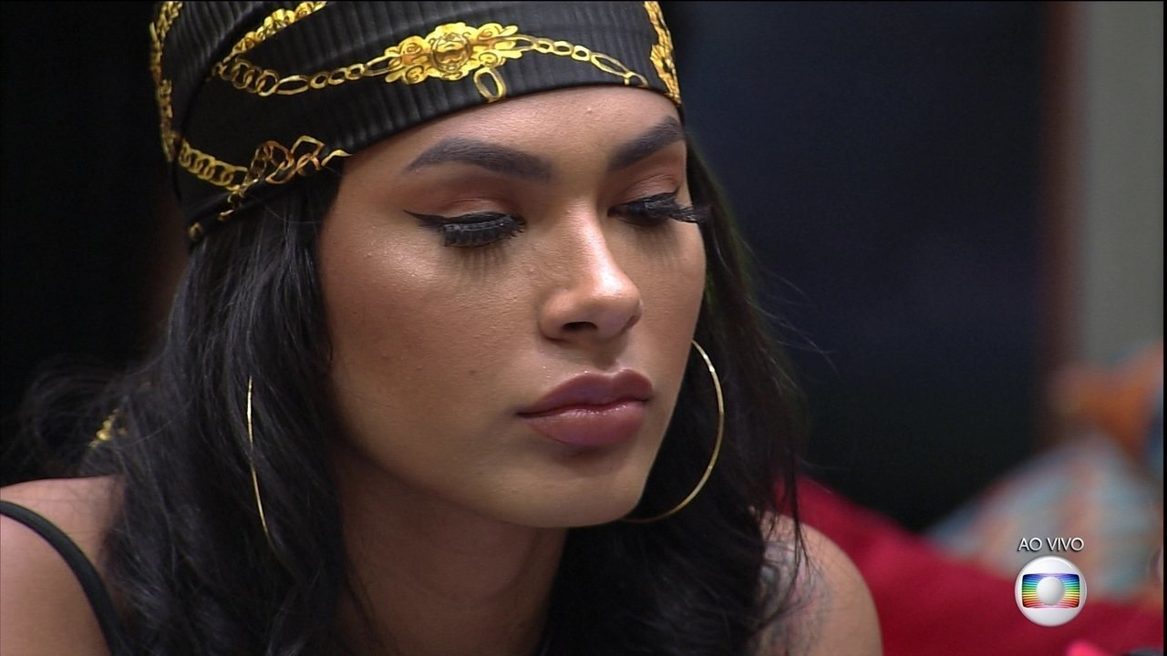 Paredão Falso BBB21: João Luiz indica Pocah no Contragolpe do VIP