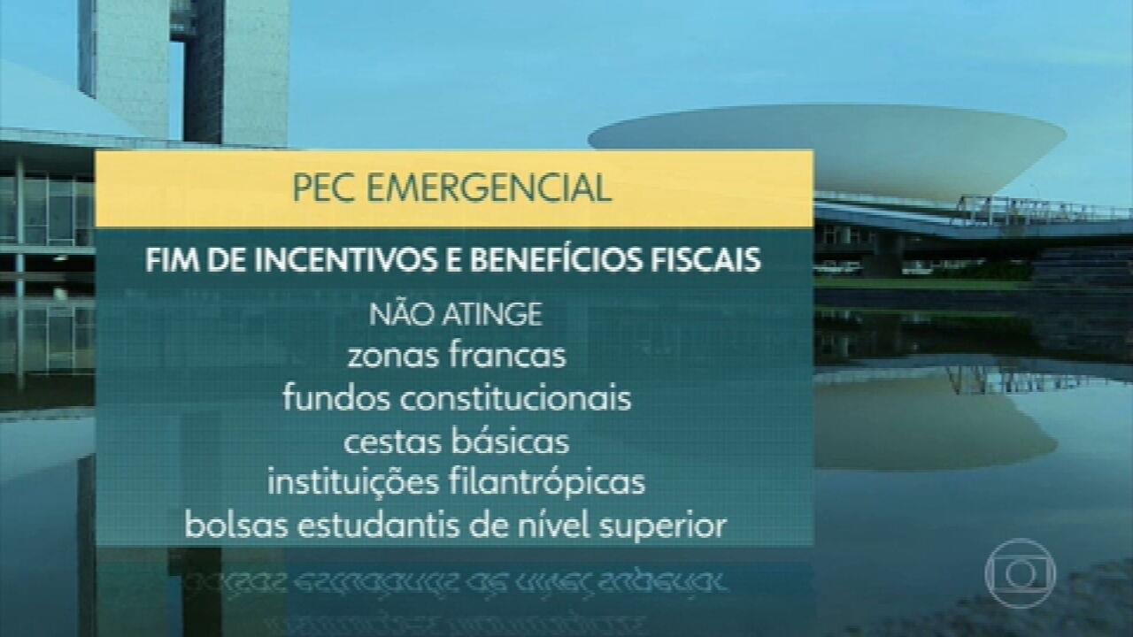 PEC Emergencial: Câmara dos Deputados começa a analisar a proposta