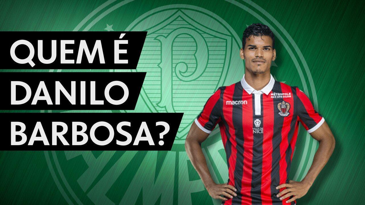 Quem é Danilo Barbosa?
