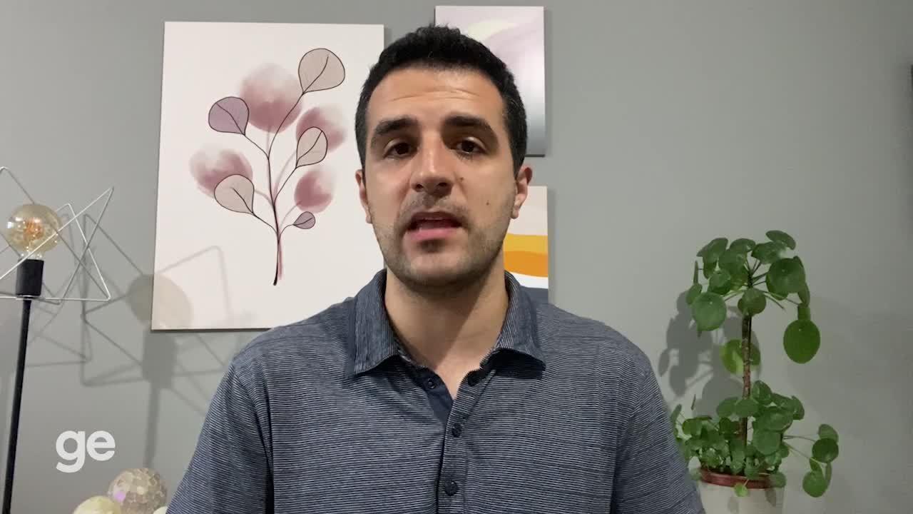 Borré não vem, e agora? Fabrício Crepaldi explica busca do Palmeiras por atacante