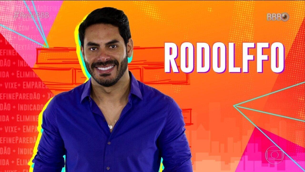 Big Brother Brasil   Programa de 23/03/2021   Globoplay