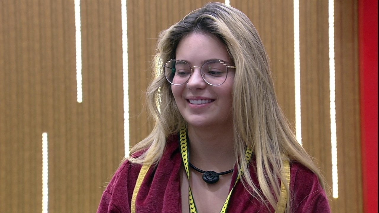 Viih Tube dispara para Brother do BBB21: 'Falei mais do que eu devia'