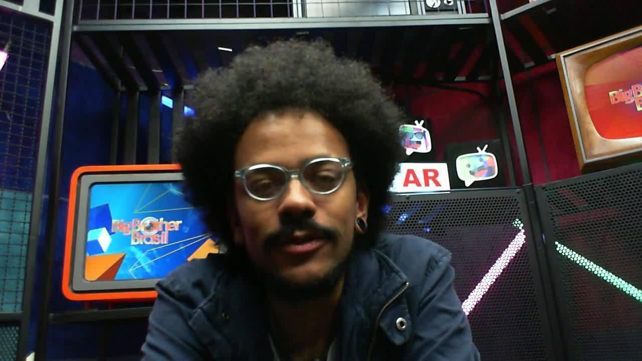 Raio-X BBB21: João Luiz - 06/04