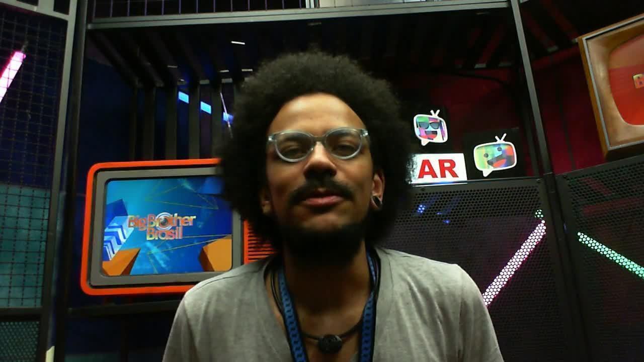 Raio-X BBB21: João Luiz - 10/04