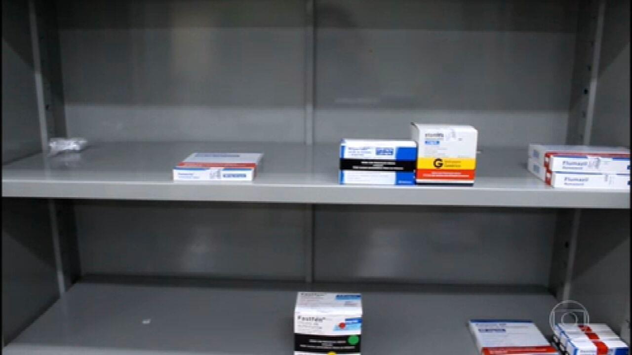 SP, Rio e Minas enfrentam escassez de kits de intubação
