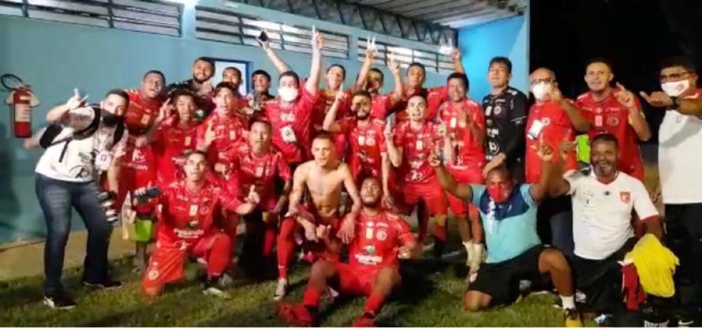 """""""Faz o PIX, CBF"""": time do 4 de Julho manda recado após classificação na Copa do Brasil"""