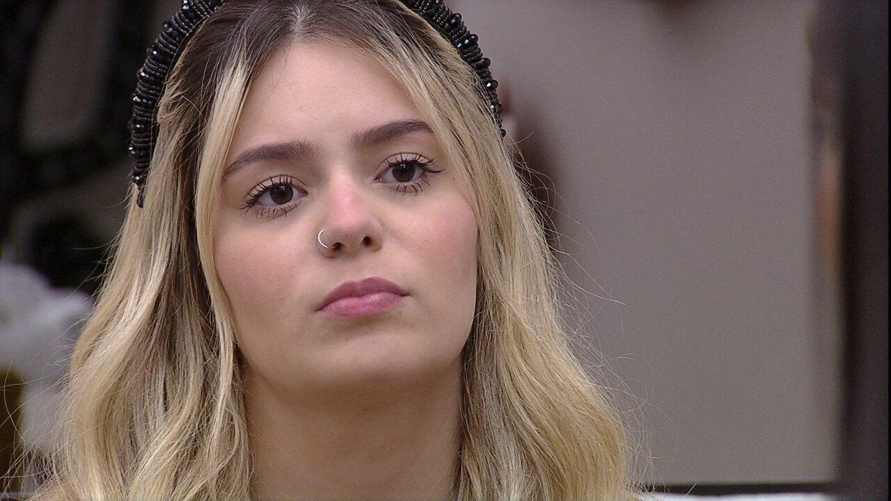 Viih Tube questiona relação de Pocah com Juliette: 'Já vi mais vocês se alfinetando'