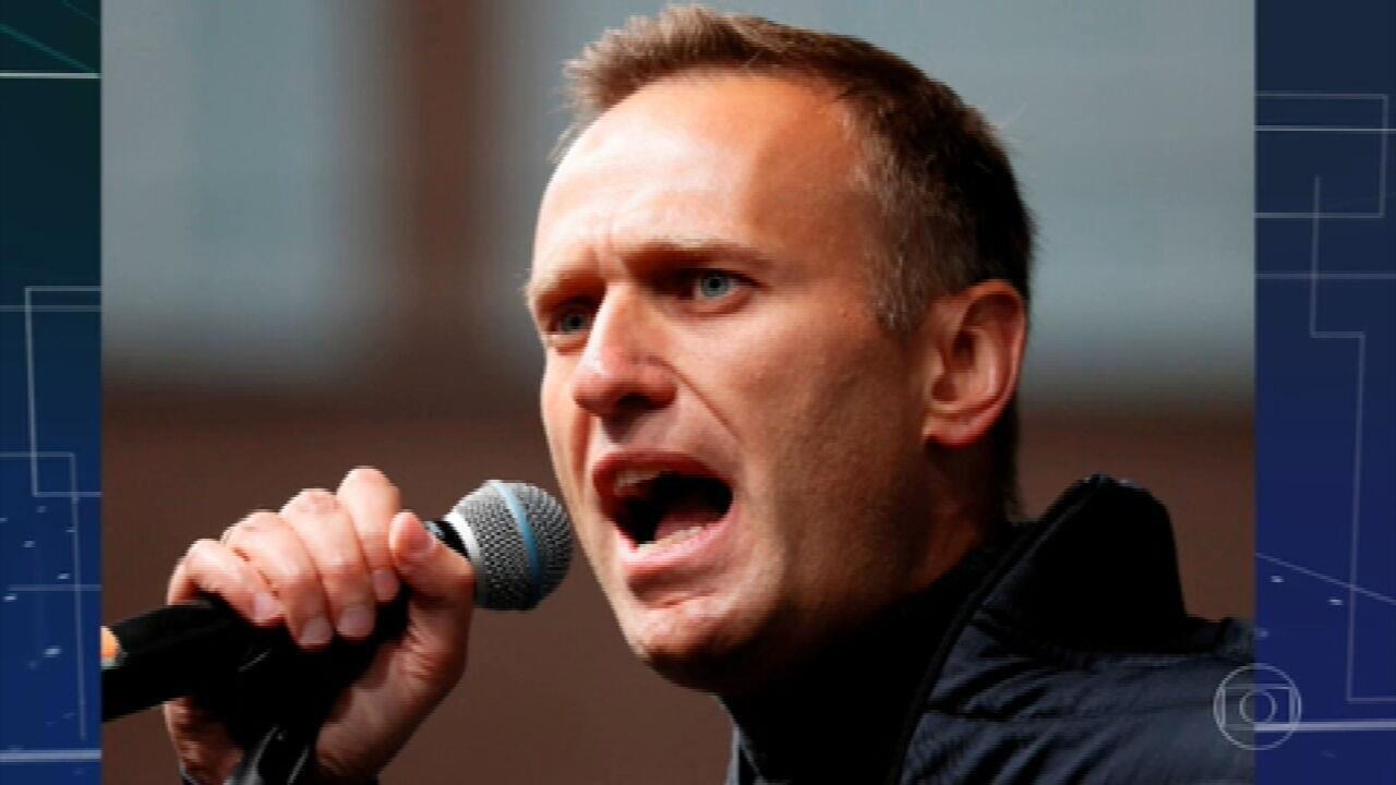 Polícia prende mais de mil manifestantes em dezenas de cidades da Rússia