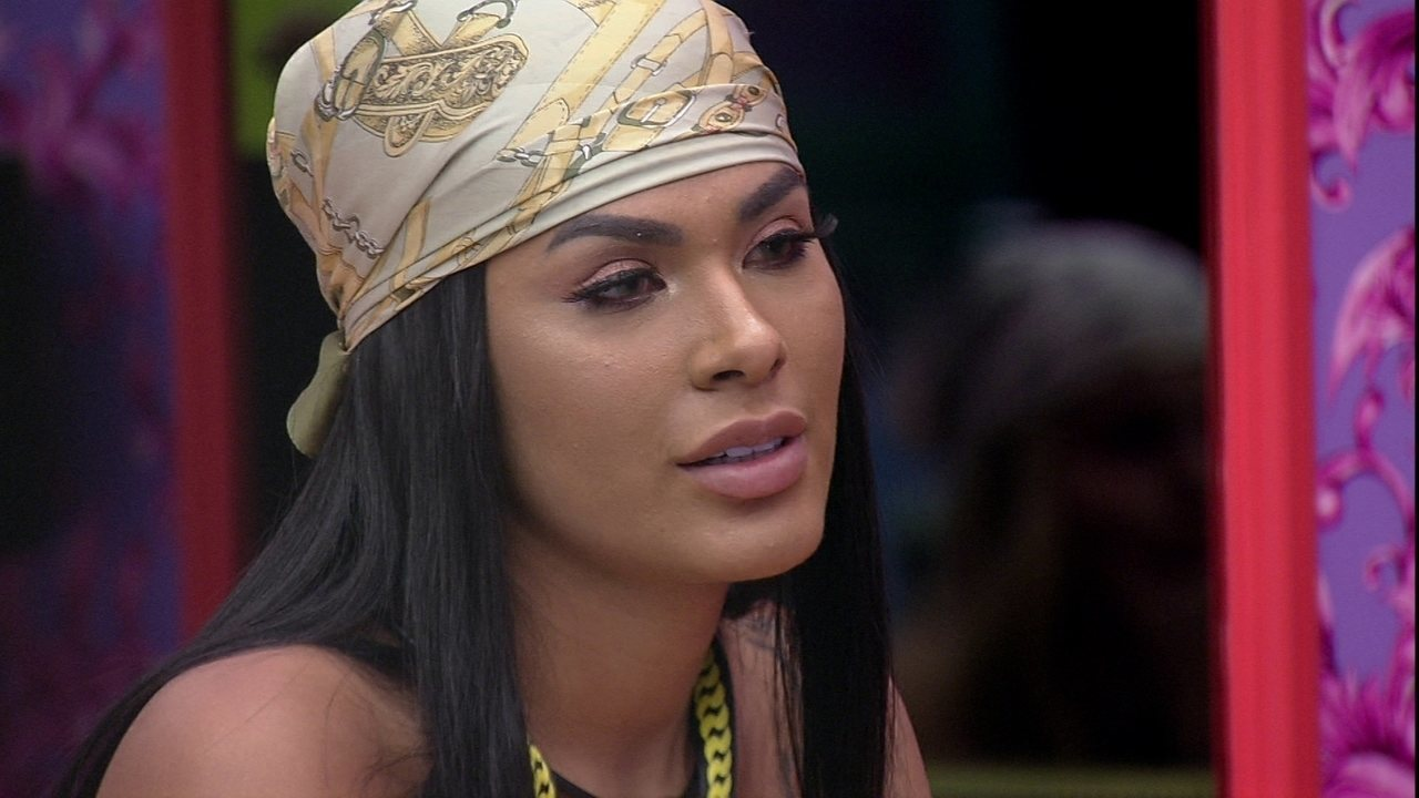 Pocah questiona Viih Tube sobre fala para brothers: 'Confesso que eu fiquei confusa'