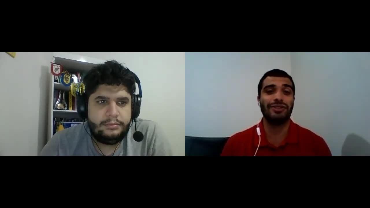 Bollettino di San Paolo: José Edgar de Matos e Eduardo Rodriguez parlano del classico