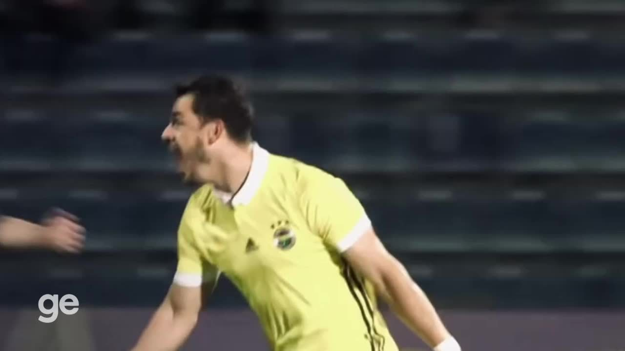 Giuliano é a primeira contratação do Corinthians em 2021