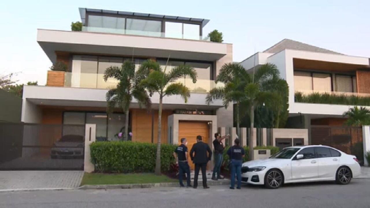VÍDEO: Imóveis de luxo no RJ estão na mira da PF em operação contra pirâmide financeira